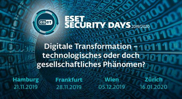 ESET Enjoy safer technology